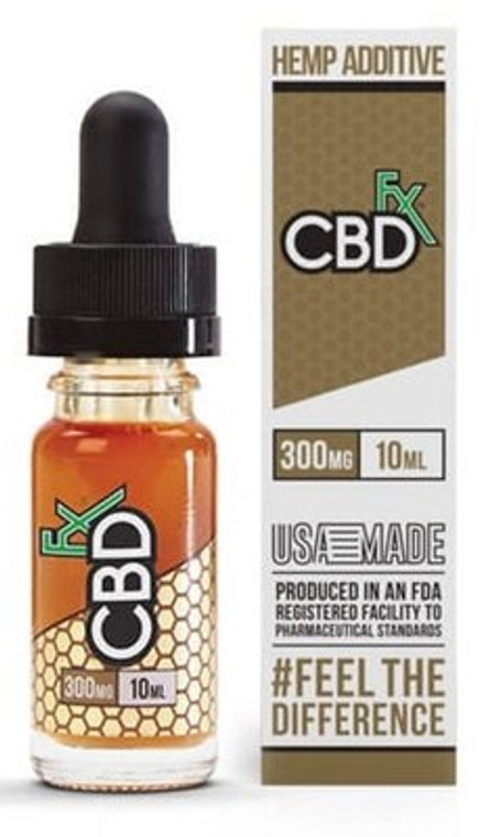 CBDfx Oil Vape Additive 300mg