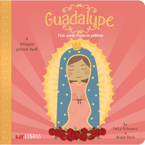 Libro Temático - Guadalupe Lil' Libros