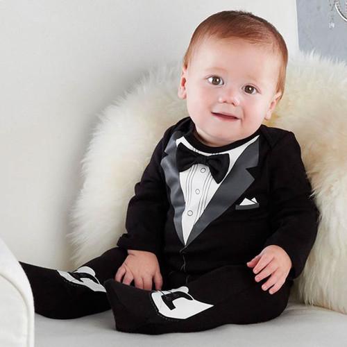 My First Tuxedo Gift Set