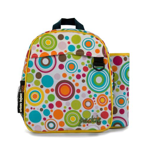 Packie™ Daycare / Preschool Backpack - Planet