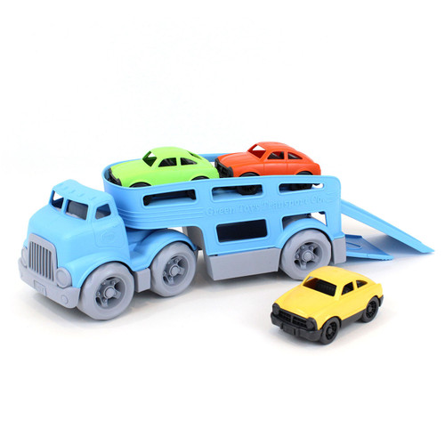 Recycled Plastic Car Carrier