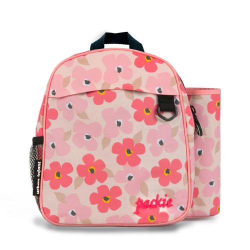 Packie™ Daycare / Preschool Backpack - Poppies