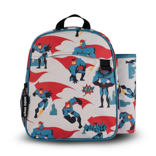 Packie™ Daycare / Preschool Backpack - Urban Dude