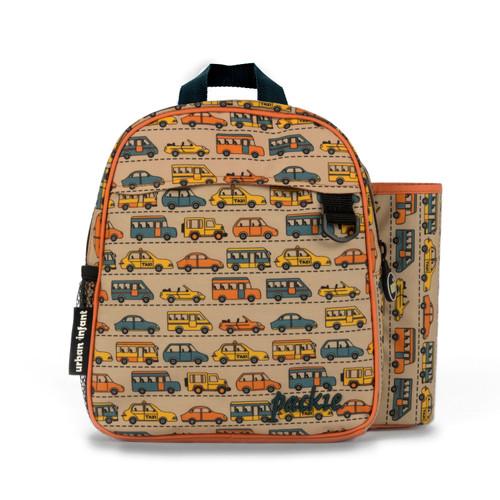 Packie™ Daycare / Preschool Backpack - Traffic