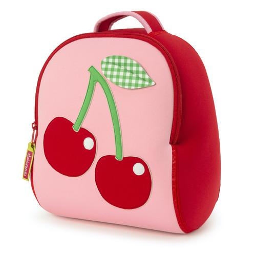 Toddler Backpack - Cherries