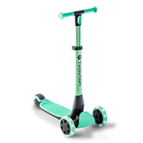 Y Glider NUA – Turquoise