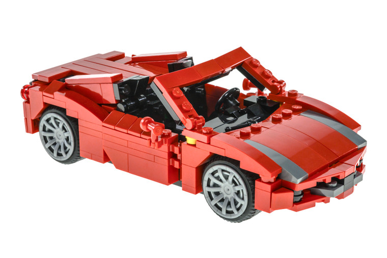 Sports Car (2013)