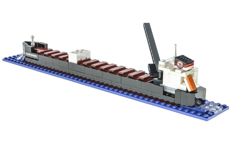 Bulk Cargo Vessel (2017)