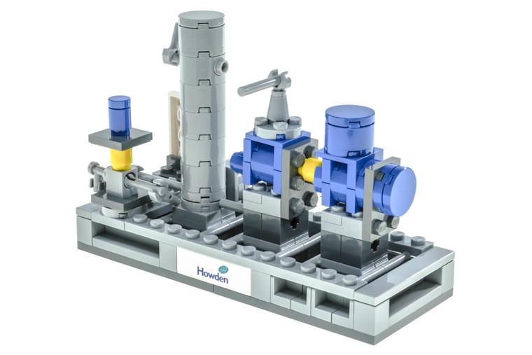 Compressor (2018)