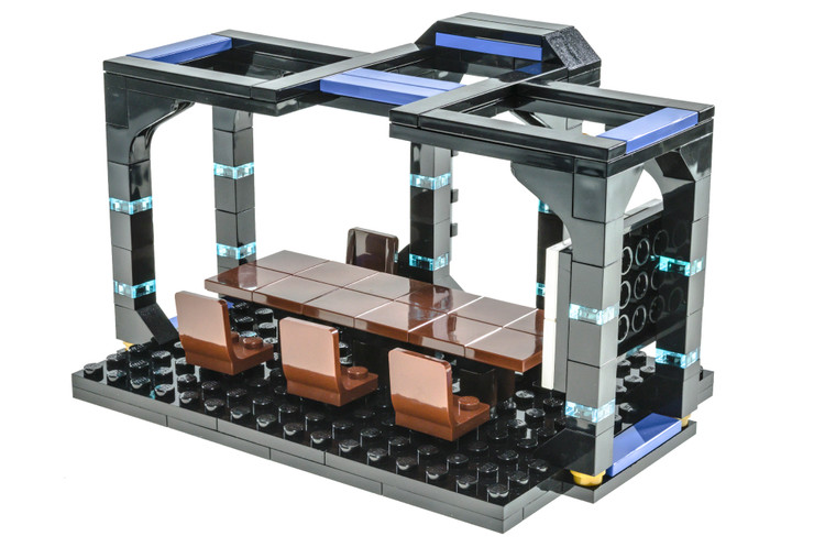 CyberSponse Board Room (2019)