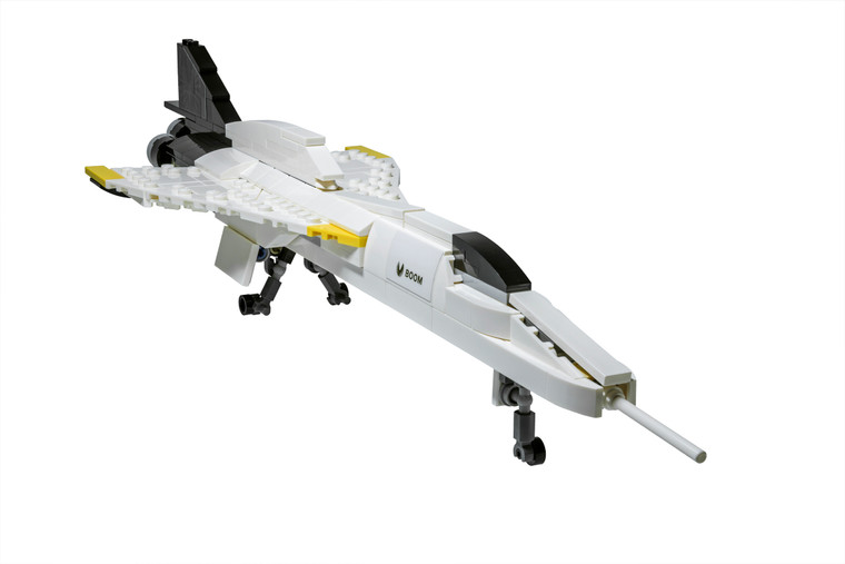 Boom XB-1 (2020)