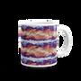 Turbulence in a cup