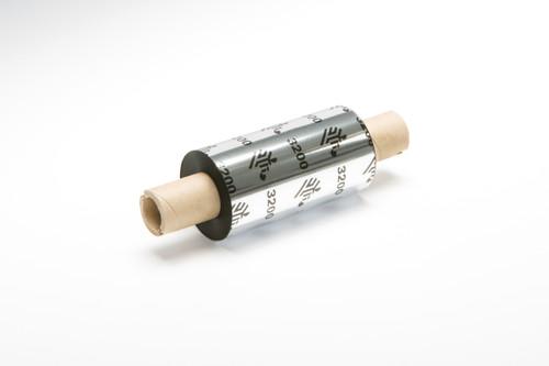 "Thermal Transfer Wax/Resin Ribbon, 2.5"" x 244'"