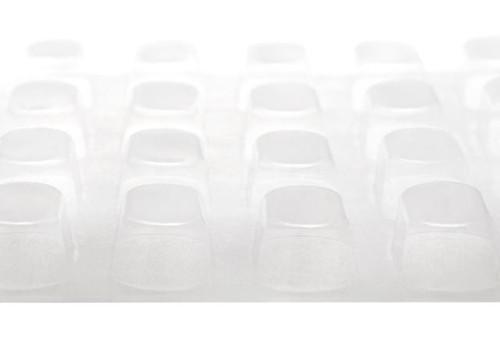 30 Day Heat-Seal Medium Unit-Dose PVC Blister