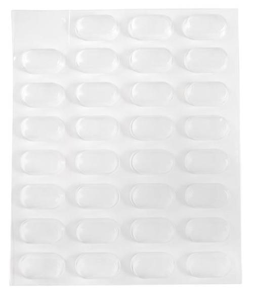 31 Day Heat-Seal Medium Unit-Dose PVC Blister