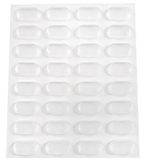 32 Day Heat-Seal Medium Unit-Dose PVC Blister