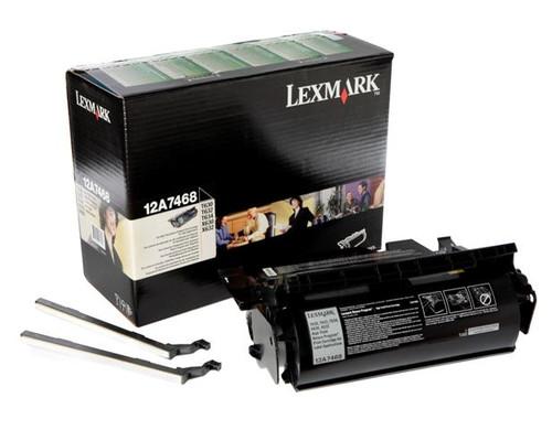 LEX12A7468 Complete