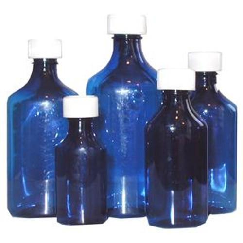 Economy Plastic Liquid Ovals