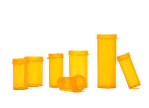 Premium 1-Clic Vials