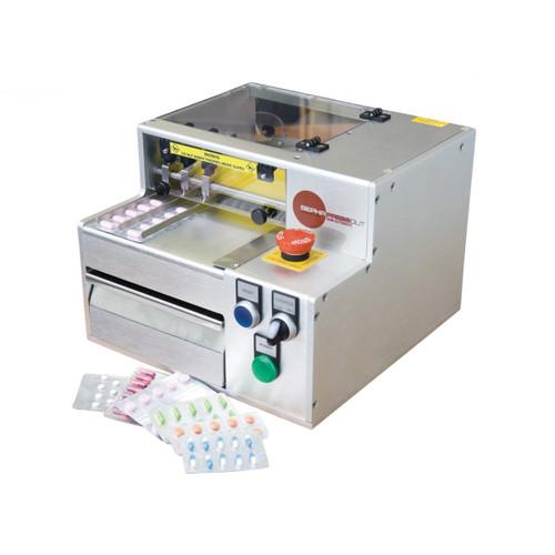 DeBlister Semi-Automatic