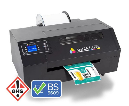 Afinia L502 Printer / 35417