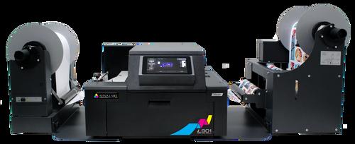 Afinia L901 / L901 Plus Color Label Printer