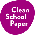 Clean School Paper