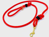 Hunters_Dream_City_Dog_Lead_Brass_Hardware_www.hugoandotto.com