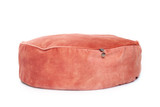 York Sitting Pretty Cushion Dog Bed - Rose