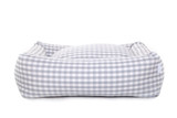 Hugo_&_Otto_Kingham_Bolster_Dog_Bed_Cotswolds_Blue_Gingham_with_Gingham_Sleep_Cushion_jpeg