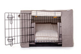 Hugo_and_Otto_Little_Tew_Dog_Crate_Collection_Full_Set_with_Dog_Crate_Cover_Cushion&_Bumper_j(FRONT_WIDER_ENTRANCE)_peg