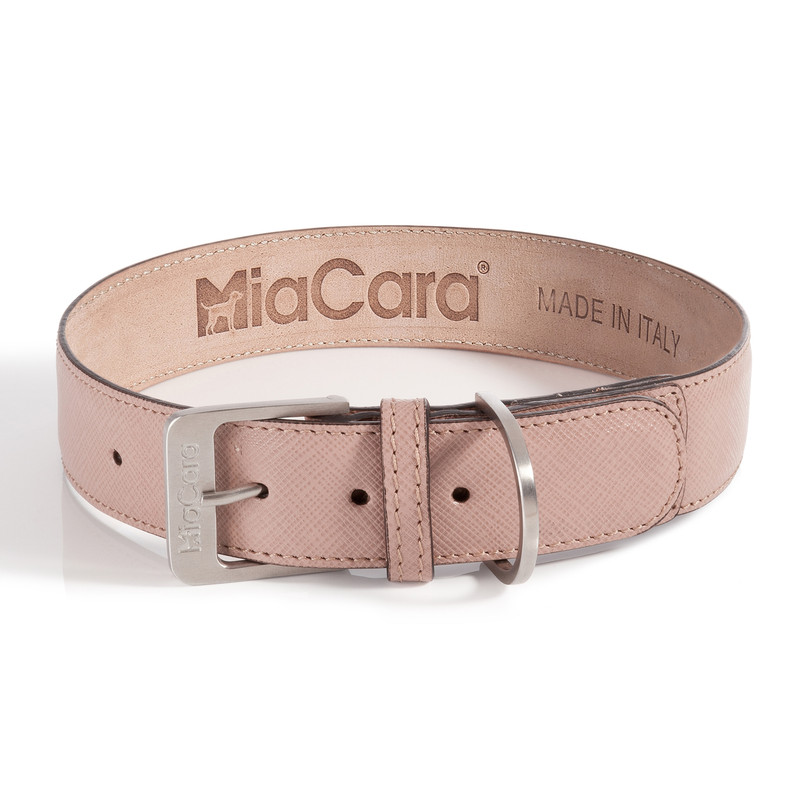 Dog Collar - Torino Powder_Walk_Small_www.hugoandotto.com