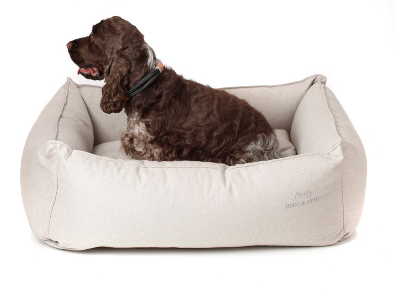 Hugo_&_Otto_Whitehall_Dog_Bed_Shale_Lifestyle_Hugo_hugoandotto.com