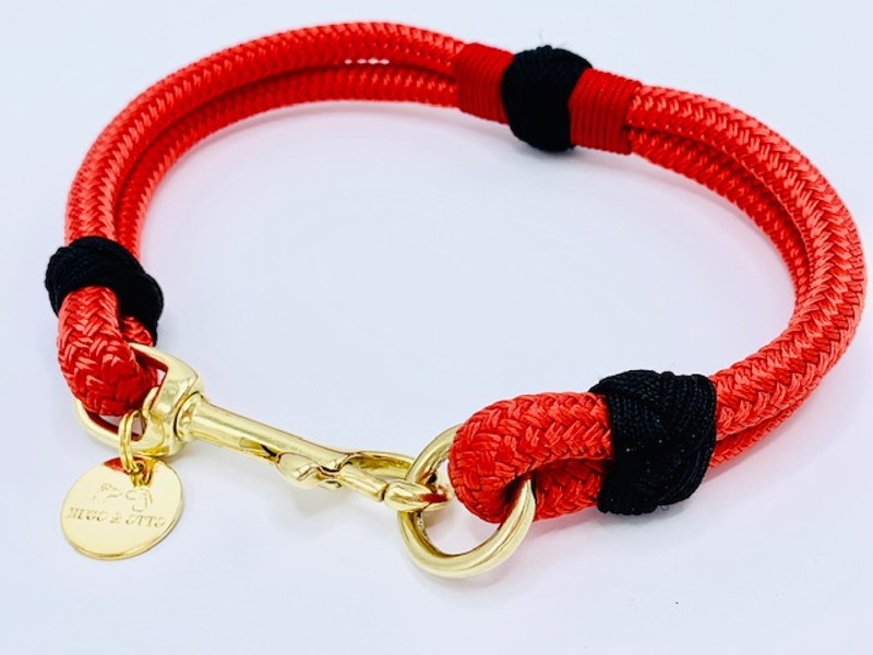 Hunters_Red_Collar_Brass_Hardware_hugoandotto.com