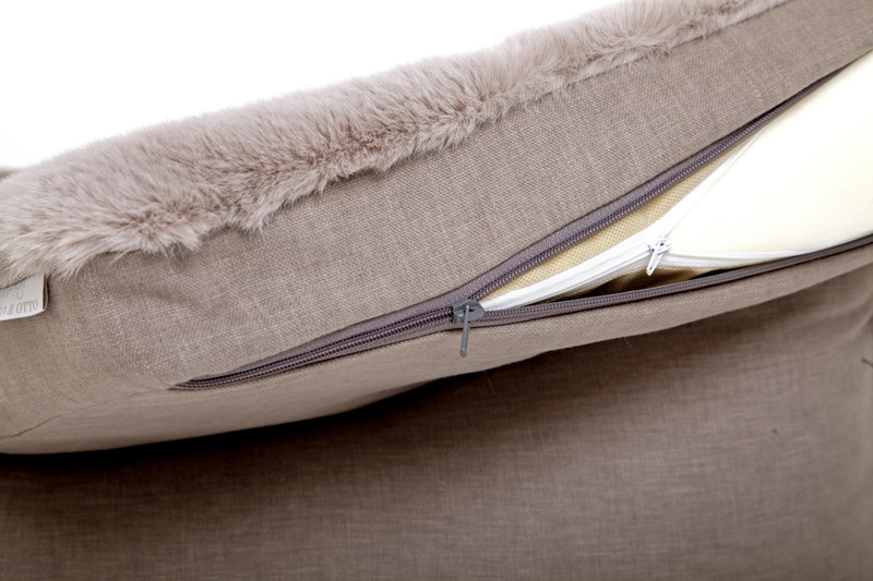 Hugo_and_Otto_Stretton_Dog_Bed_Stone_Close_up_Memory_Foam_Base_Zipper_removable_Covers_jpeg