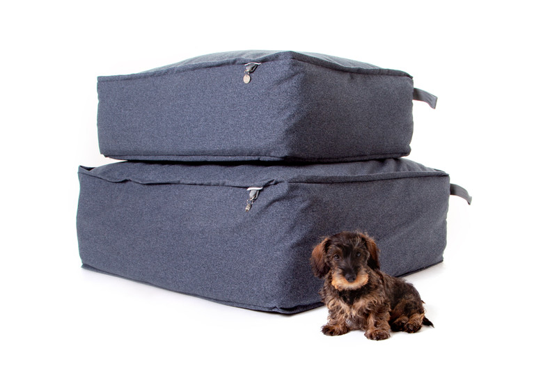 Lincoln_As_Nice_As_Pie_Cushion_Dog_Bed_Denim_Med_Large_Stack_Ottilie_for_scale_png