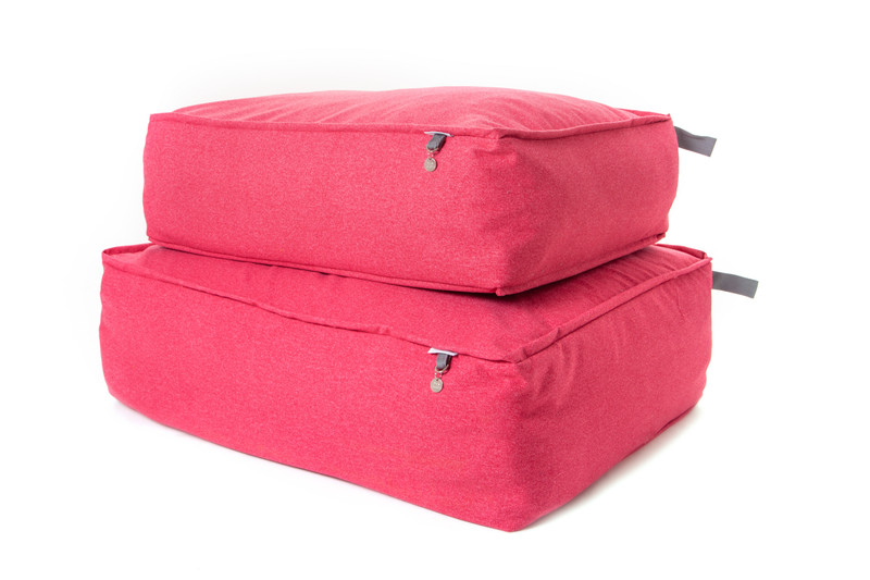 Lincoln_As_Nice_As_Pie_Cushion_Dog_Bed_Cerise_memory_foam_Medium_and_small_png