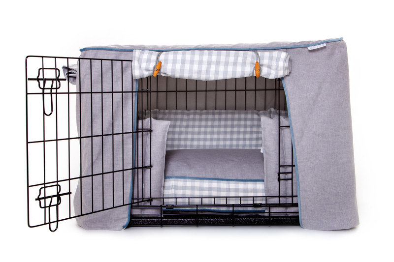 Hugo_and_Otto_Great_Tew_Cosy_Dog_Crate_Cover_dressed_with_Bumpers_Boxy_Cushion_jpeg