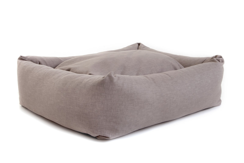 Hugo_and_Otto_Stow_Bolster_Dog_Bed_Cotwolds_Plains_Beige_Plains_Sleep_Cushion_jpeg