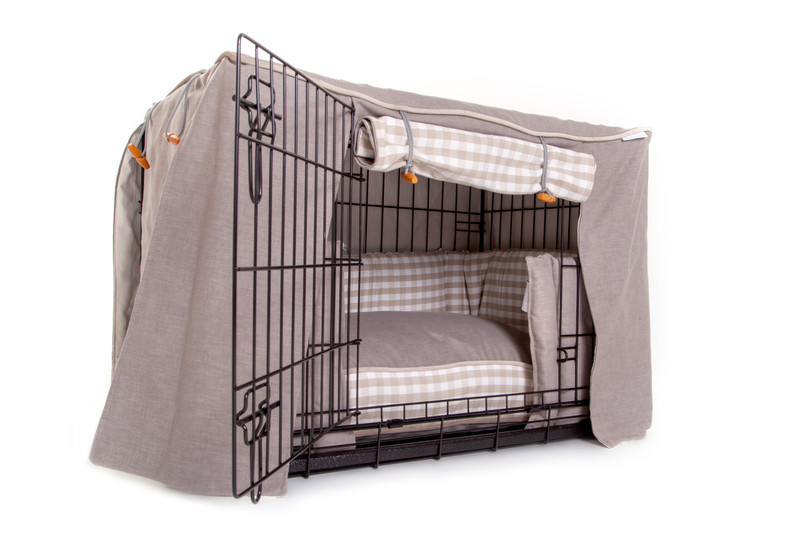 Hugo_and_Otto_Little_Tew_Dog_Crate_Collection_Full_Set_with_Dog_Crate_Cover_Cushion&_Bumper_(FRONT_ENTRANCE_WIDER_SIDE)_jpeg