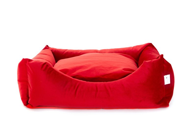 Wickenhambreaux_Snoozeworthy_Scooped_Front_Dog_Bed_velvet_detail_Png
