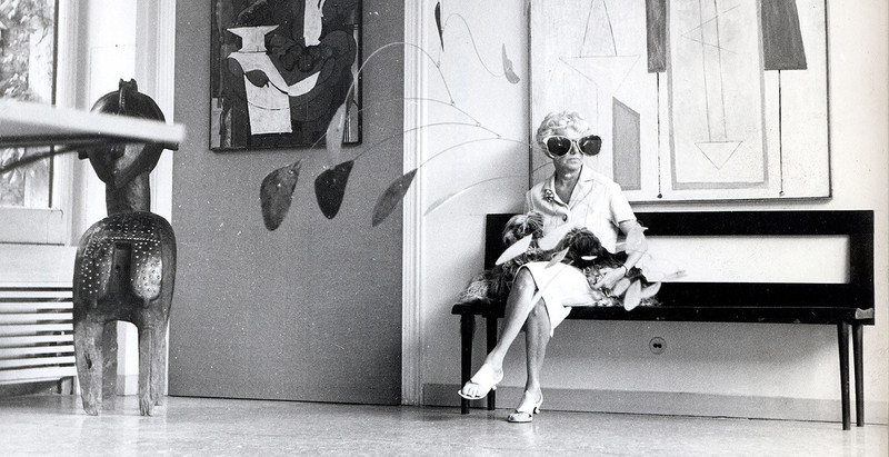 Peggy Guggenheim - A Life Lived Less Ordinary