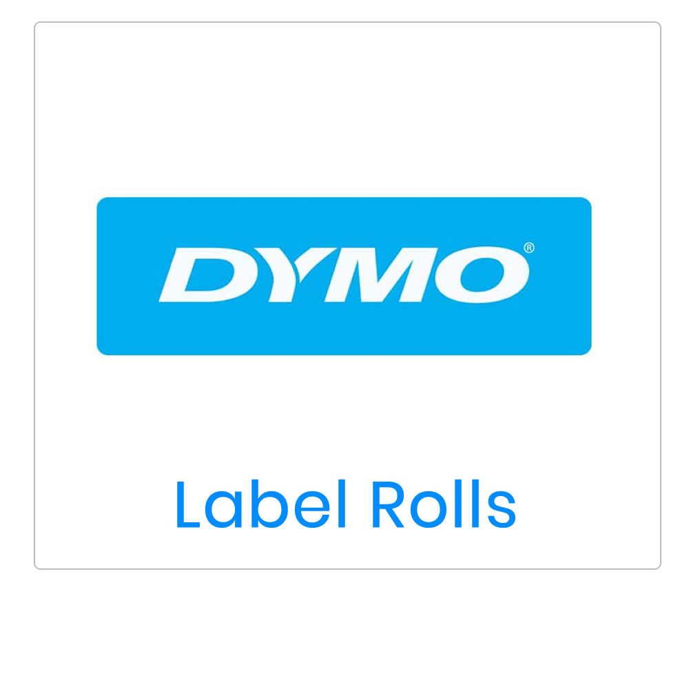 Label Address Printer Rolls for Dymo and Brother