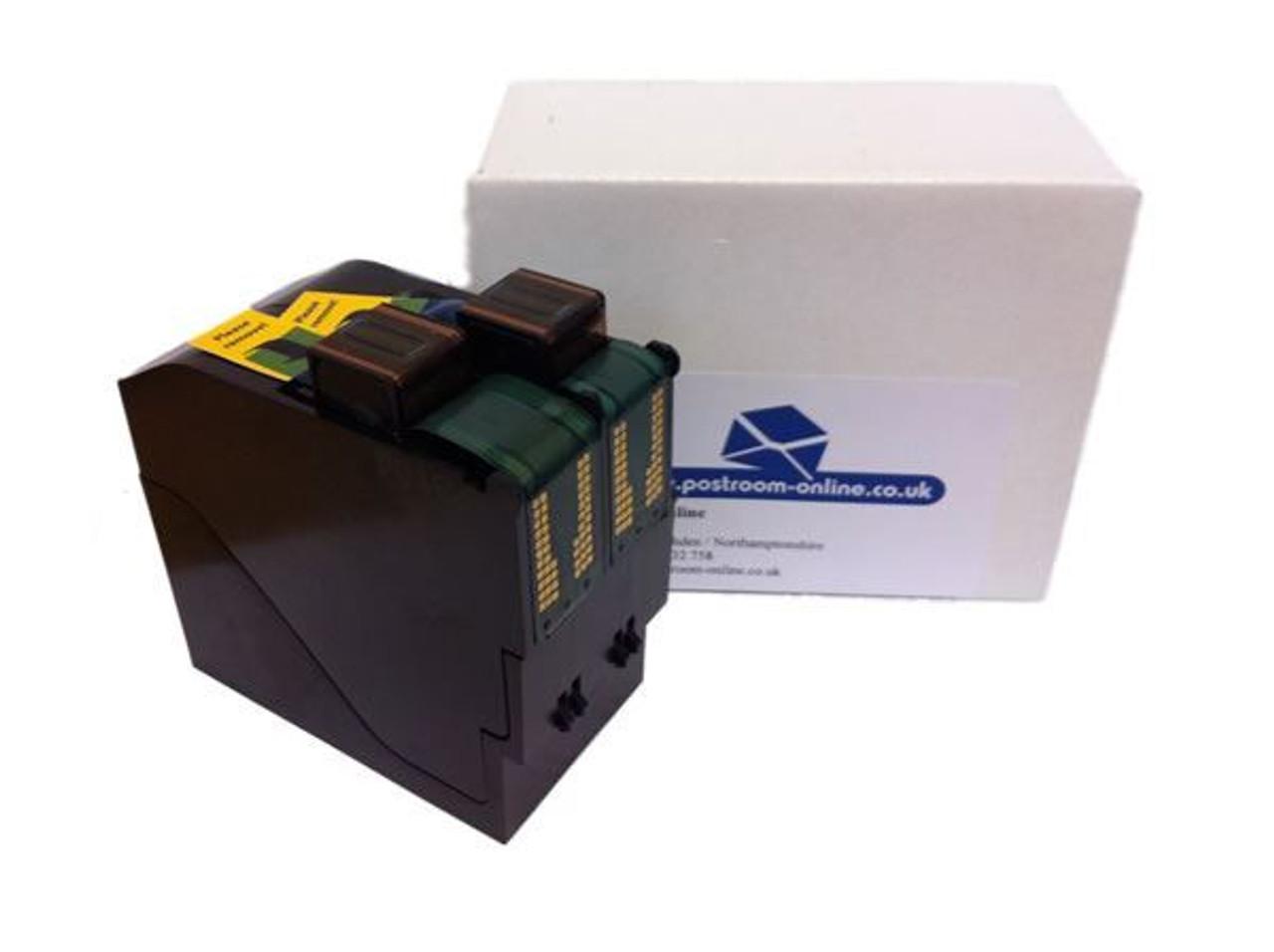 Compatible NEOPOST / QUADIENT IJ35 Standard Yield Franking Ink Cartridge