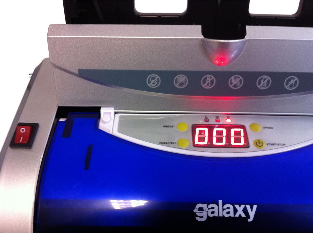 Galaxy FM400 - A4 A5 Paper Folding Machine with Catch Basket