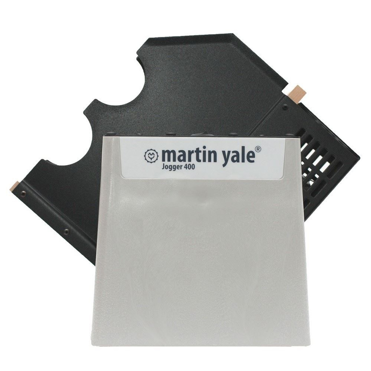 Martin Yale 400 - Tabletop Paper Jogger