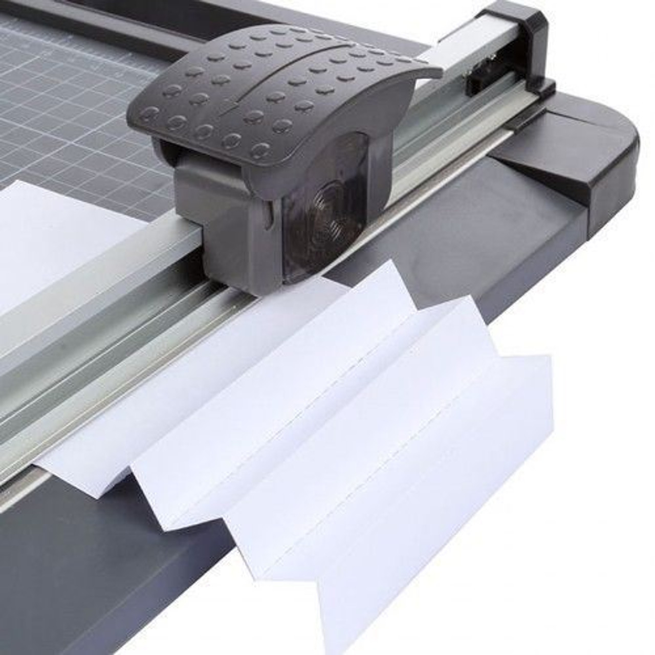 Craft 3-in-1 Rotary Guillotine Paper, Card & Film Trimmer