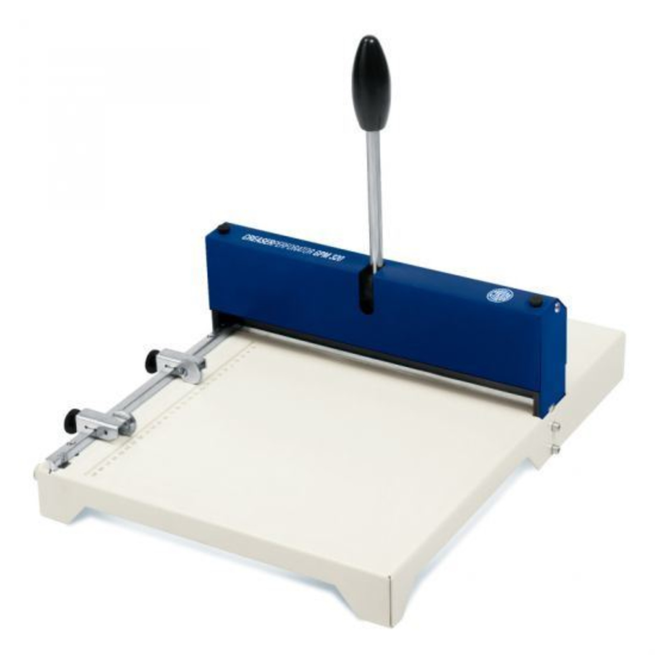Cyklos GPM 320 Hand Driven Creasing and Perforating Machine