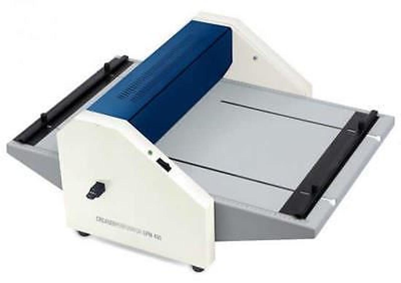 Cyklos GPM 450 Card Creasing & Perforating Machine