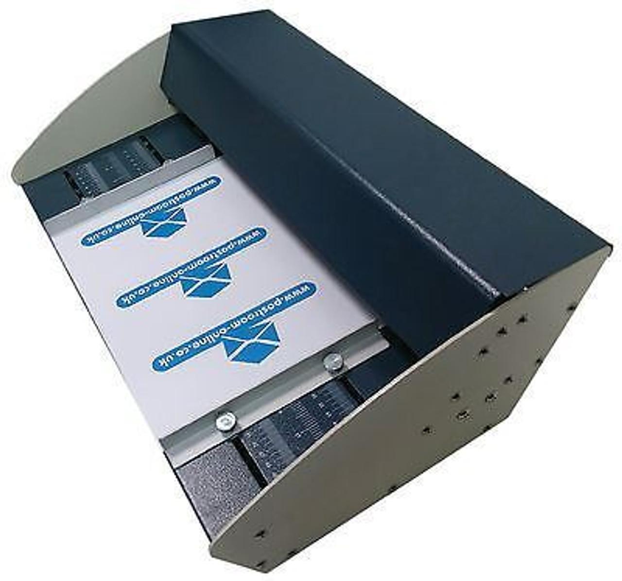 Galaxy PAC 900 Electric Semi-Auto Crease & Perforating Machine